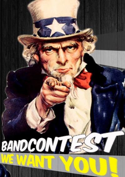 KIK - Bandcontest