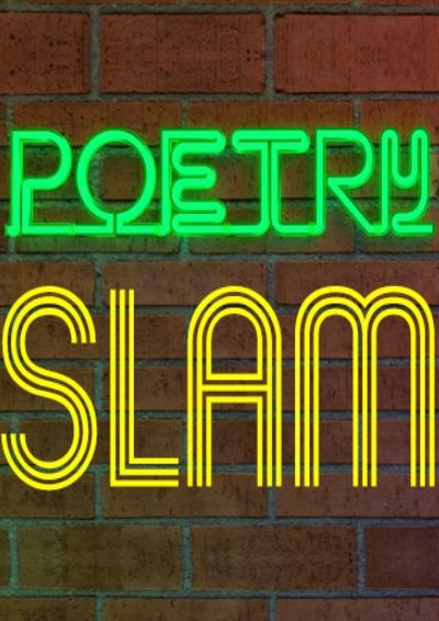 KIK - Poetry Slam